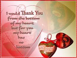 birthday thanksgiving message 30 thank you quotes and sentiments