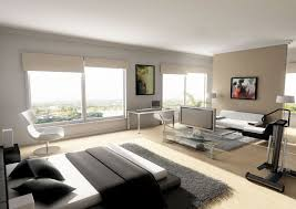 Applying Master Bedroom Ideas - Bedroom living room ideas