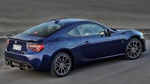toyota sports car why the toyota 86 is our top sports car of 2017 stuff co nz