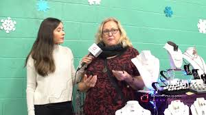 vtv holiday craft fair youtube