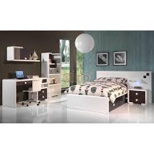 chambre enfants complete chambre enfant complète paradisio lit 110x190cm chevet