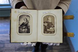 magnetic page photo album bound books to digital everpresent digitize organize