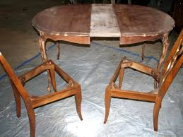 Maple Dining Room Table And Chairs Overwhelming Antique Maple Dining Room Set Part Ining Tables Img