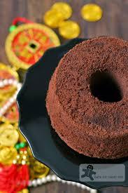 bake for happy kids a very moist chocolate chiffon cake