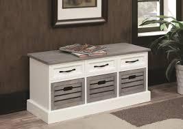 bench filing cabinet ira design