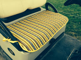 golf cart towel seat cover home portable golf cart seat cover i