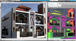 How To Make A Building Plan In Autocad by How To Render In Autocad Grabcad