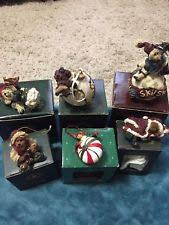 boyds teddy ornaments ebay