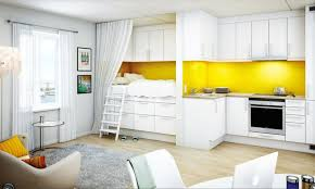 Ikea Space Saving Beds Apartment Ikea Apartment Furniture The Best Studio Ideas On