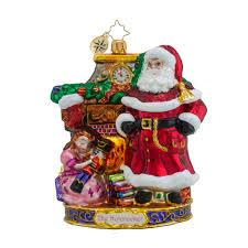 christopher radko nutcracker suite ornament set 12
