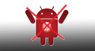 flash player android adobe halts flash player support for all future android updates
