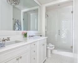 White Bathroom Designs With Fine White Bathroom Design Ideas - White bathroom designs