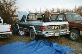 1988 jeep comanche white skiboarderbum420 1987 jeep comanche regular cab u0027s photo gallery at