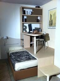 chambre studio conforama estrade chambre cracation despace estrade et bureau moderne