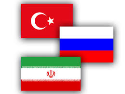 Turkey National Flag Turkey Russia Iran May Launch Joint Military Operation In Syria