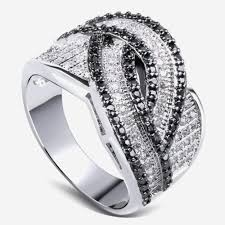 engagement rings that look real cubic zirconia engagement rings that look real awesome engagement