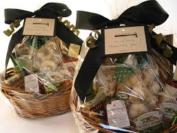 cooking gift baskets custom new year s gifts at bumble b design bumble b design