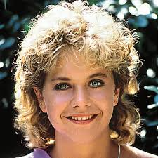 hairstyles in 1983 meg ryan s changing looks instyle com