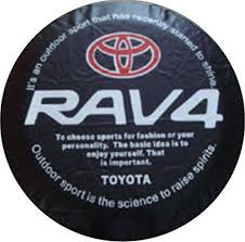 toyota rav4 spare tire top best 5 toyota rav4 spare tire cover for sale 2016 product