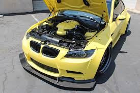 Bmw M3 Yellow Green - dakar yellow bmw e92 m3 is built not bought autoevolution
