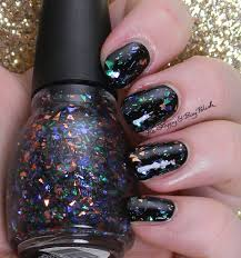 sinful colors halloween glitter nail polishes be happy and buy