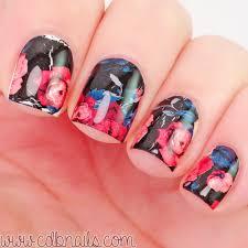 aliexpress com buy born pretty flower painting nail art water