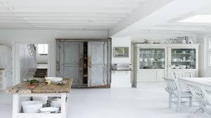 white rustic cabinets elegant figure wooden kitchen design joshta