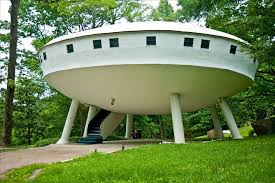 tennessee house rent a spaceship for the month offbeat tennesseeoffbeat tennessee