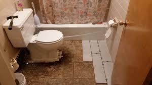 bathroom floor album on imgur