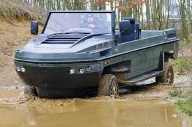 gibbs amphibious truck news new amphitrucks nafterli u0027s car world