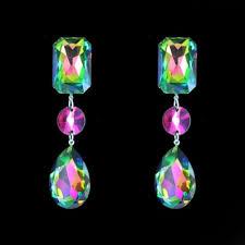 jim earrings rock jewelry