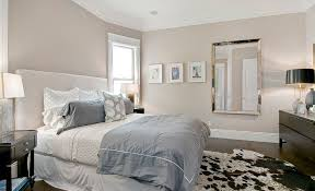 Neutral Bedroom Decorating Ideas - bedroom two tone neutrals bedroom color combinations bedroom