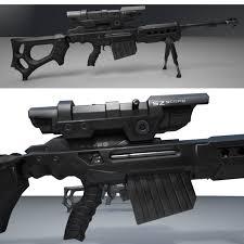 pubg 3d models sniper 3d models download free3d