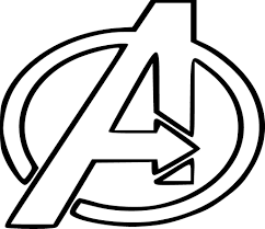 the avengers heroes coloring pages coloringstar