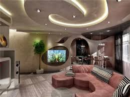 Marvelous Living Room Ceiling Designs You Need To See - Ceiling design for living room