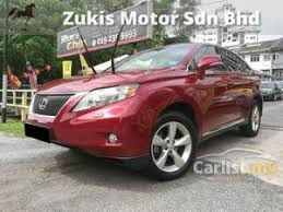 lexus suv malaysia search 1 348 lexus cars for sale in malaysia carlist my