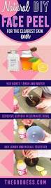 Pumpkin Enzyme Peel Before And After by Best 25 Face Peel Ideas On Pinterest Chemical Face Peel Acid