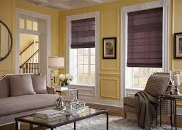 Roman Shade - roman shades modern decorative fabric budget blinds