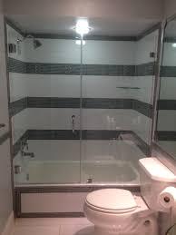 Water Spots On Shower Doors by Frameless Shower Glass Doors