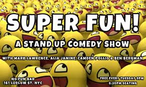 New York Ny Events U0026 Things To Do Eventbrite Comedy Entertainment Events Eventbrite