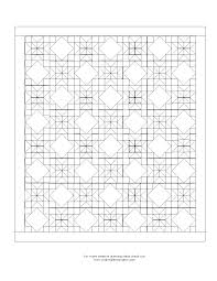 free coloring pages of quilt patterns coloring page quilt patterns
