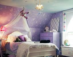 Faux Painted Butterfly Little Girls Room In NJ Traditional - Butterfly kids room