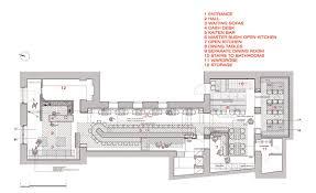 Design Restaurant Floor Plan Architecture Restaurant Architecture Plan Amazing Home Design