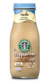 starbucks doubleshot vanilla light walt dfs starbucks frappuccino vanilla light 24 9 5oz bottles dfs