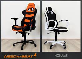 Cloud 9 Gaming Chair Maxnomic Vs Noname Needforseat En