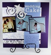 wedding scrapbook page together forever wedding scrapbook page with decorative accents