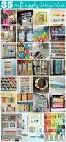 344 best images about craft room and storage ideas on pinterest