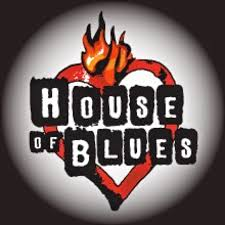 house of blues youtube
