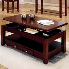 square lift top coffee table awesome wood lift top coffee table