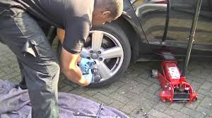 audi q7 brake pad replacement audi a6 rear brake pads replacement with epb